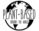 Plant Based Around The World Logo