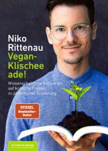 Niko Rittenau - Vegan Klischee ade!