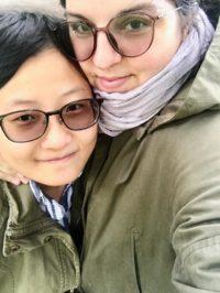 Littlericenoodle Kathi und Yang