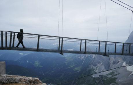 Dachstein Gletscher Österreich