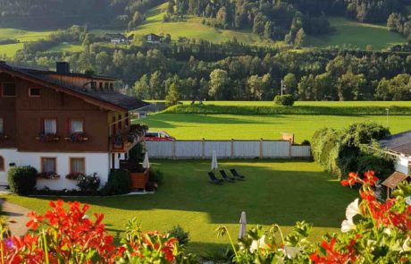 Hotel Holzerhof Schladming Steiermark