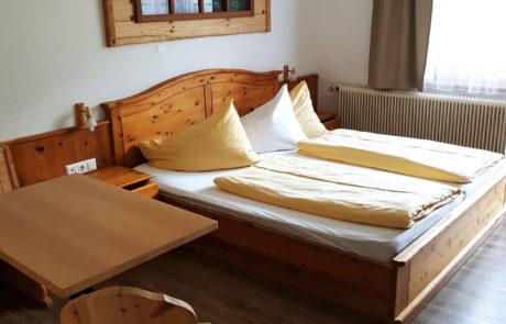 Hotel Holzerhof Zirbenzimmer Schladming