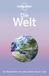 Lonely Planet - Die Welt Buchcover