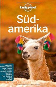 Südamerika Buchcover