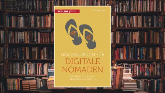Das Handbuch für digitale Nomaden Blogbanner
