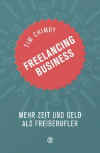 Freelancing Business Buchcover